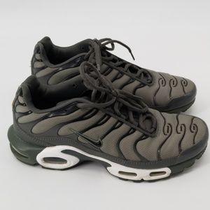 Nike Air Max Plus TN Shoes.  Mens 8.5